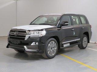 Bán Toyota Land Cruiser VXS GT 4.6 Trung Đông