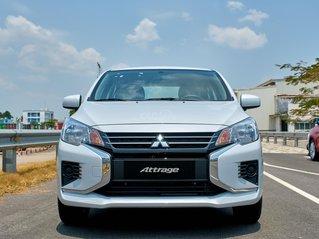 Mitsubishi Attrage 2020, nhập Thái Lan