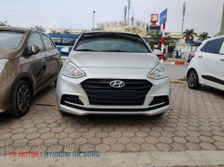 Grand i10 Sedan MT Base giá siêu tốt, chốt xe tháng ngâu giá giảm sâu, call/SMS/zalo để biết thêm thông tin chi tiết
