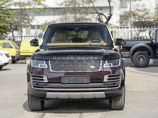 Bán xe LandRover Range Rover SV Autobiography năm sản xuất 2020 mới 100%