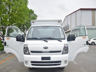 Bán xe tải Kia K250 trọng tải 2.5 tấn 2021