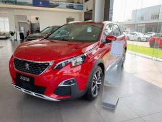 Peugeot 5008 All new 2020- Đủ màu giao ngay