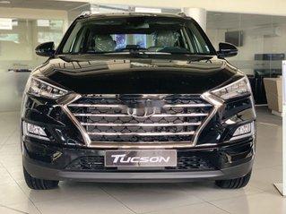 Bán Hyundai Tucson sản xuất 2020, màu đen