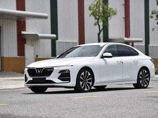 Giảm giá lên đến 300tr - bán VinFast LUX A2.0 giá tốt nhất miền Bắc, trả góp lãi suất 0%, đủ màu giao xe tại nhà
