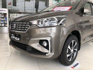 Suzuki Ertiga sản xuất 2020 - hỗ trợ giảm ngay 42 triệu đồng trong tháng 10/2020