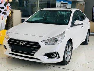 Giá sốc Hyundai Accent 2020, xe sẵn giao ngay, tặng quà hấp dẫn, hỗ trợ trả góp lãi suất thấp