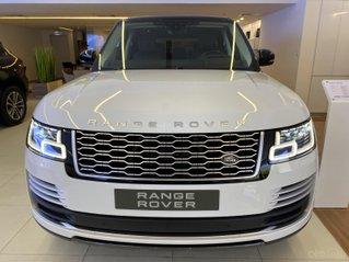 Bán xe Range Rover Autobiography LWB 2020 nhập khẩu chính hãng mới vừa về VN - tặng ngay 1 năm bảo hiểm thân xe
