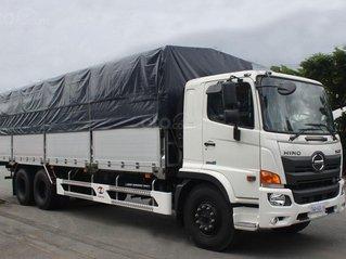 Xe tải Hino 15 tấn thùng bạt - FL8JW7A