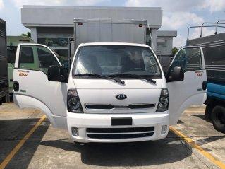 Kia K200 cập nhật giá xe tháng 8 tại Sài Gòn