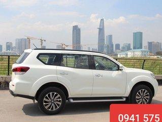 Nissan Terra V 4WD 2.5L, nhập khẩu nguyên chiếc Thái Lan, giá tốt khu vực miền Nam