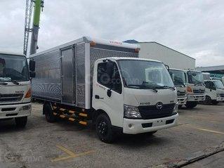 Bán chiếc xe tải Hino 3,5 tấn