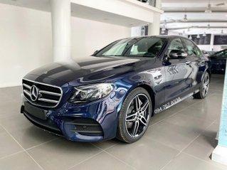 Mercedes E300 AMG 2020 đã qua sử dụng chính hãng, giảm giá cực sốc giá tốt