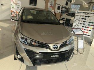 Cần bán xe Toyota Vios 1.5G đời 2020, giá tốt