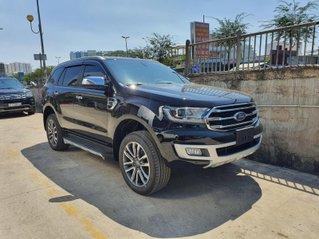 Ford Everest Titanium 2020 giảm tiền mặt, tặng phụ kiện, xe có giao ngay, hỗ trợ trả góp toàn quốc, siêu ưu đãi tháng 7