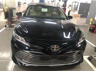 Bán Toyota Camry 2.0G, Camry 2.5Q, nhập Thái, đủ màu - Xe giao ngay, khuyến mãi lớn