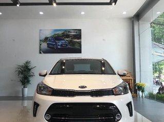 [Kia Bắc Ninh] Kia Soluto MT, đời 2020, màu trắng, giao xe nhanh toàn quốc