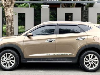 Bán Hyundai Tucson 2018 mới 99%