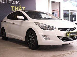 Bán xe Hyundai Elantra GLS 1.8MT 2013