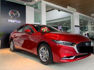 New Mazda 3 2020 - chỉ với 205tr-hỗ trợ hồ sơ ngân hàng