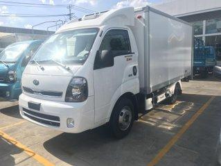 [TP. HCM] Kia K250 KIA tải 1t4 -2t4 giá xe tháng 11