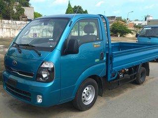 Xe tải K200 1,9 tấn vào thành phố đời 2020 máy Hyundai, giá cả thương lượng tại Bình Dương
