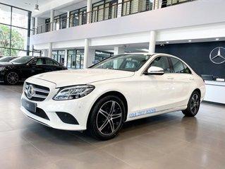 Mercedes C180 2020 đủ màu, giao xe ngay, giá khuyến mại tốt nhất - tặng bảo hiểm 2 chiều