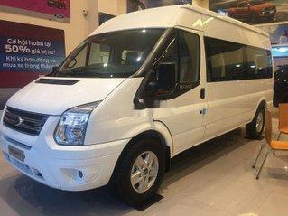 Bán Ford Transit đời 2019, màu trắng, giá tốt