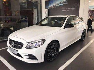 Mercedes C300 AMG 2020 đủ màu giao ngay giảm giá sốc khuyến mại bảo hiểm 2 chiều