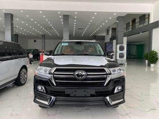 Bán Toyota Land Cruise MBS 5.7,4 ghế thương gia siêu vip, sản xuất 2020, xe giao ngay
