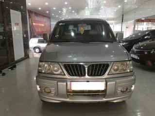 Bán Mitsubishi Jolie sản xuất năm 2003, màu bạc, giá chỉ 125 triệu