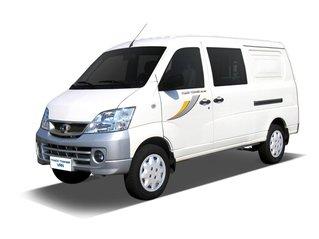 Towner Van 5s 750kg 5 chỗ 2021