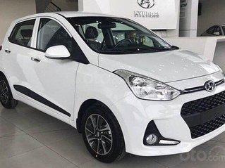 Bán Hyundai Grand i10 sản xuất 2020, giá tốt