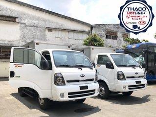 Xe tải Kia K250/K200 xe tải Kia 2T4 - đời 2021 - mới 100% - trả góp 75% - Thaco Thủ Đức