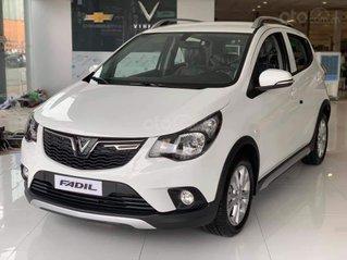 VinFast Fadil 2021, giá xe cực tốt, hỗ trợ vay bank, hỗ trợ đăng ký đăng kiểm