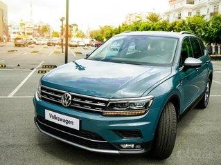 Giá xe Volkswagen 7 chỗ Tiguan khuyến mãi cực khủng lên đến 120 triệu, tại Khánh Hòa, Phú Yên, Đà Lạt, Ninh Thuận