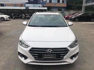 Giảm 50% thuế trước bạ - Hyundai Accent 2020 trả góp lên đến 90%, chỉ cần trả trước 125 triệu lấy xe ngay
