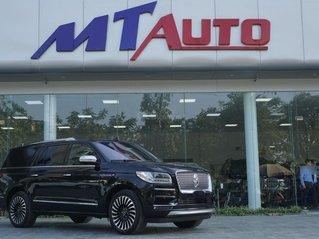 Bán xe Lincoln Navigator L Black Label sản xuất 2020, màu đen, nhập khẩu Mỹ. LH: 0905098888 - 0982.84.2838