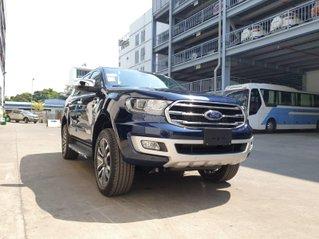 Ford Everest Titanium 2020 - nhanh tay nhận ngay ưu đãi 50% trước bạ và nhiều phụ kiện chính hãng hấp dẫn