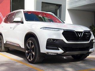 Bán ô tô VinFast LUX SA2.0 AT 2020, giảm 10%, tặng trước bạ, chỉ duy nhất trong tháng 09/2020