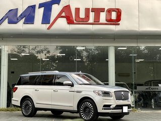 Bán Lincoln Navigator Black Label L, model 2019, full kịch option, odo siêu lướt 15.000 miles
