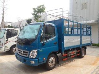Xe tải Thaco Ollin 350 E4 tải trọng 2.4 / 3.5 tấn, thùng dài 4.35m trả góp 75%