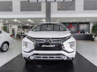 [ Hot] Mitsubishi Xpander 2020 AT, giá tốt nhất Hà Nội, hỗ trợ vay lên đến 80% giá trị xe