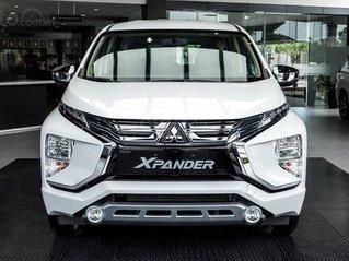 Bán xe Xpander AT 2020 - giá tốt nhất Miền Bắc - nhiều khuyến mãi - hỗ trợ trả góp - xe đủ màu, giao ngay