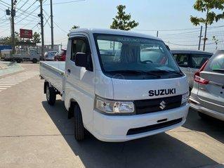 Xe tải Suzuki giá rẻ, khuyến mãi 100% thuế trước bạ