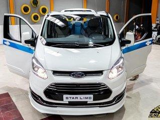 Ford Tourneo Star Limousine hoàn toàn mới
