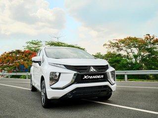 New Mitsubishi Xpander MT 2020, ưu đãi lớn, cam kết giá tốt nhất miền Trung, nhanh tay liên hệ