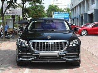 Cần bán xe Mercedes Maybach S450 sản xuất 2019 biển vip Hà Nội