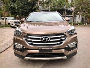 Bán Hyundai Santa Fe 2.2 CRDI đời 2016, giá chỉ 935 triệu