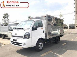Xe tải Kia K200 - xe tải Kia 1T9 - động cơ Hyundai -trả góp 70%