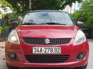 Cần bán Suzuki Swift 2013 nhập khẩu nguyên chiếc